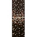 tappeto-moderno-passatoia-spacedust-chocolate