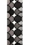 tappeto-moderno-passatoia-bubble-grey