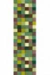 tappeto-moderno-passatoia-pixel-green