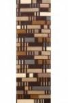 tappeto-moderno-passatoia-zip-chocolate