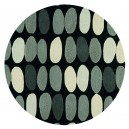 tappeto-rotondo-drops-grey