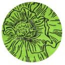 tappeto-rotondo-ginkgo-green