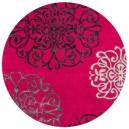 tappeto-rotondo-marrakesh-red