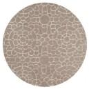 tappeto-rotondo-snow-beige