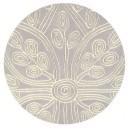 tappeto-rotondo-tribal-beige