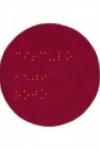 tappeto-rotondo-braille-rosso
