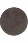 tappeto-rotondo-leaf-grigio