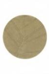 tappeto-rotondo-leaf-verde