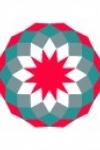 tappeto-rotondo-marquis-rojo-verde