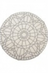 tappeto-rotondo-natalia-pepe-barcellona-cm165-white