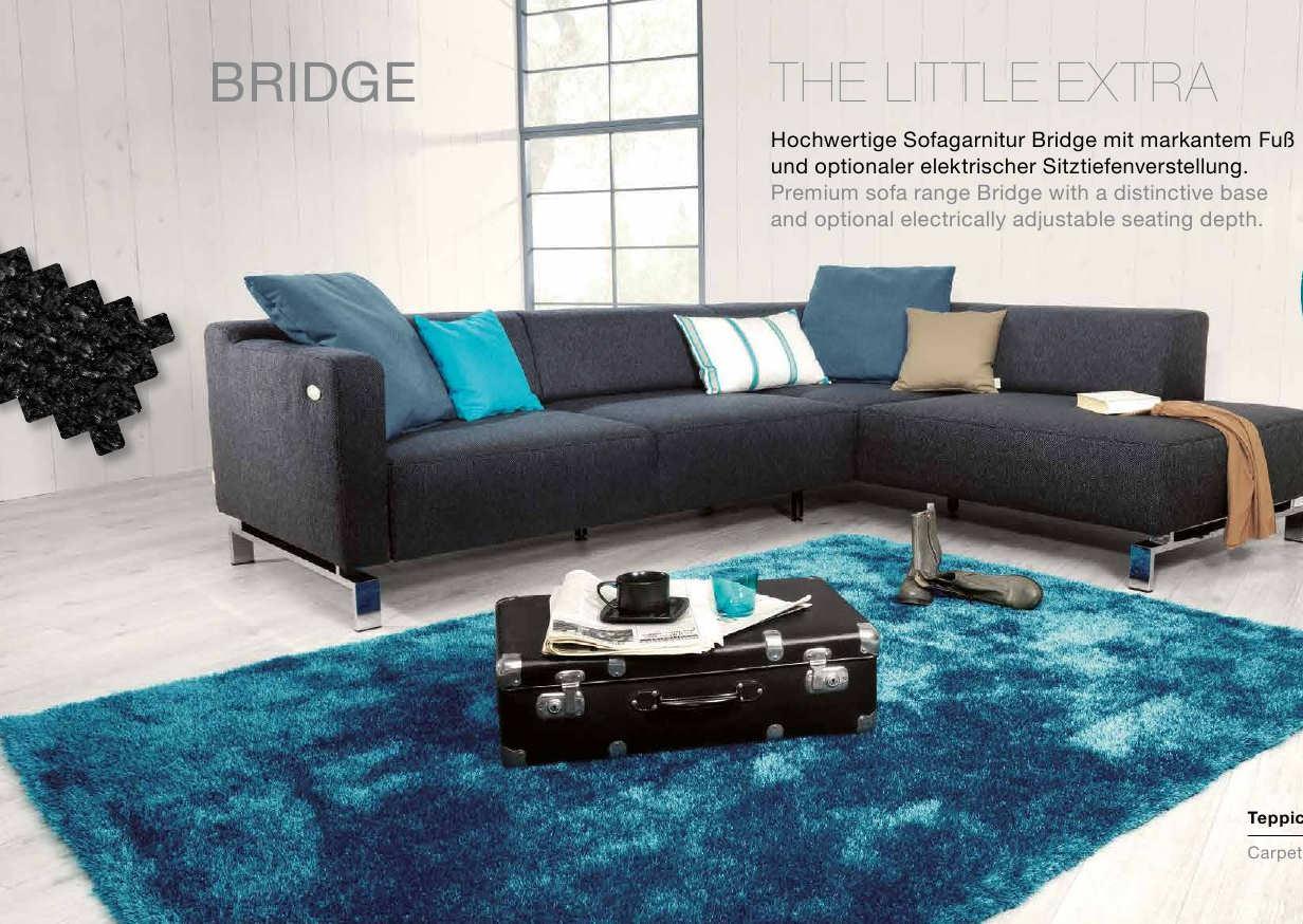 Tappeto per divano