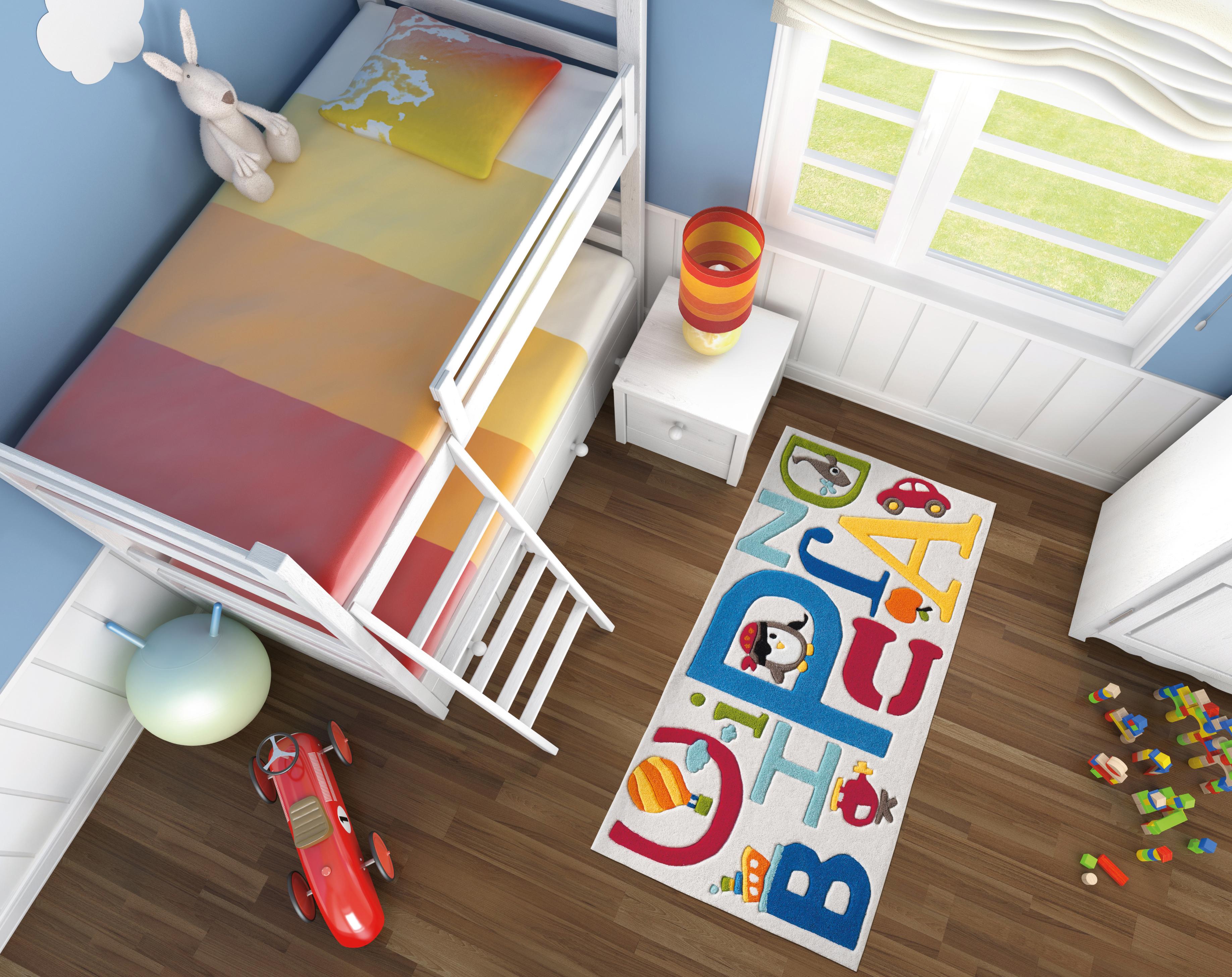 Tappeti Colorati Per Salotto : Tappeti colorati top tappeto colorato con motivi a strisce n with