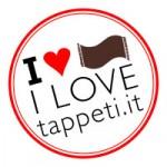 I LOVE TAPPETI
