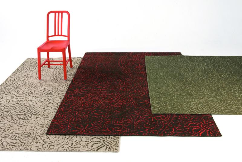 Nanimarquina Antique tappeti moderni