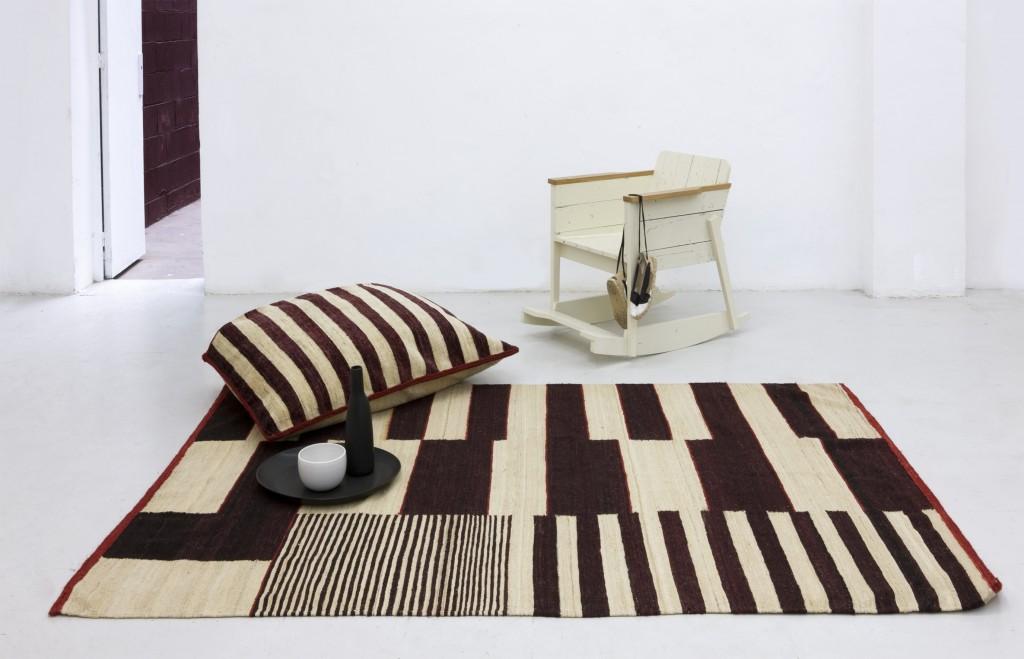 tappeto Nanimarquina Medina