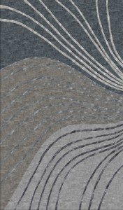 tappeto C rendering
