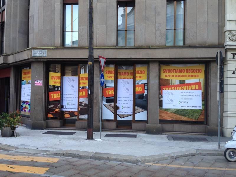 Tappeti Orientali Milano ~ Idee per il design della casa