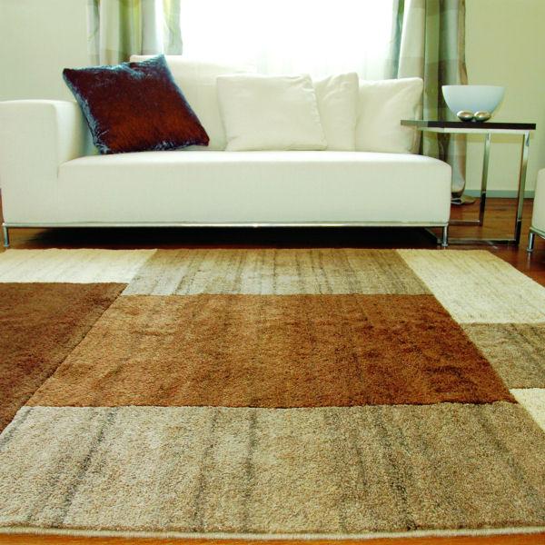 Designer italiani per i tappeti moderni di sartori il for Sartori tappeti
