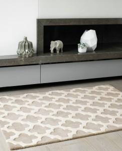 Tappeto moderno dalla qualità tradizionale è Andalusia