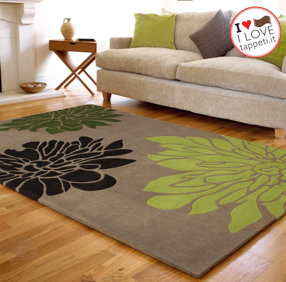 Casa moderna roma italy immagini di tappeti moderni - Tappeti immagini ...