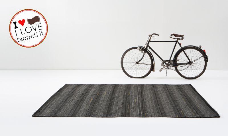 tappeto moderno Cyclo di Papilio