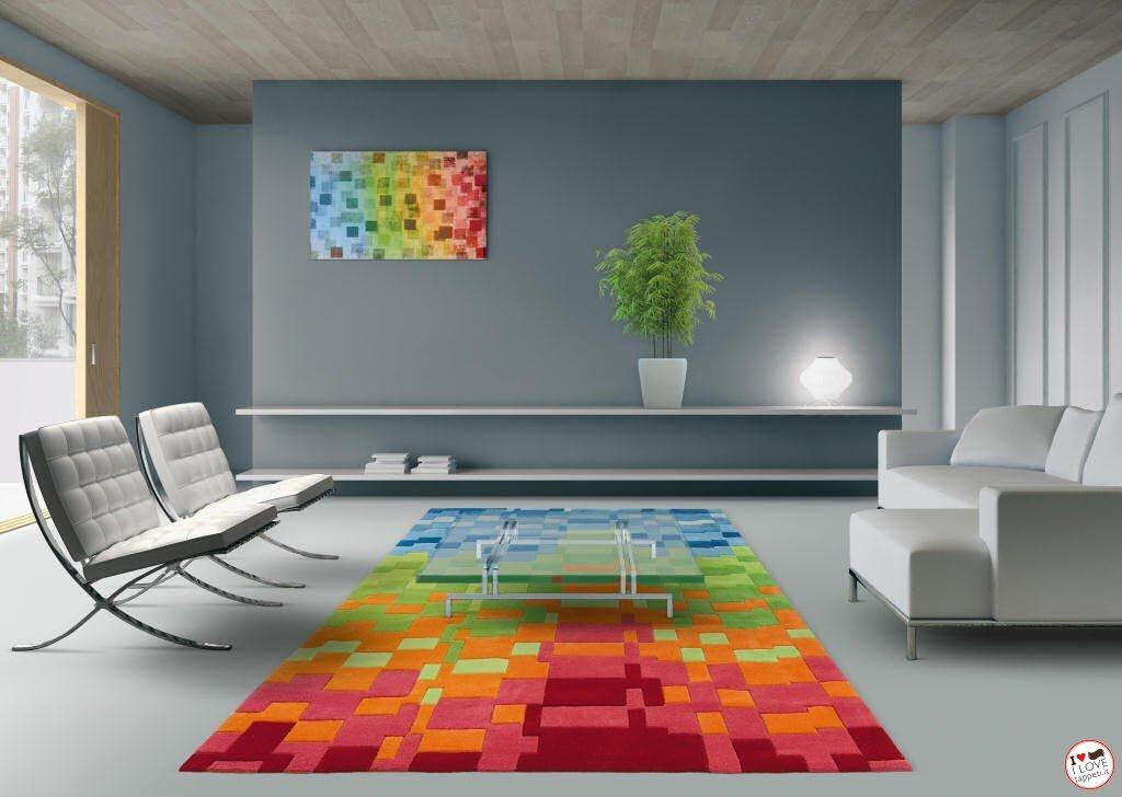 Nuovi modelli sirecom arte design il blog dei tappeti - Tappeti moderni di design ...