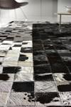tappeto-guy-laroche-canyon-black-white