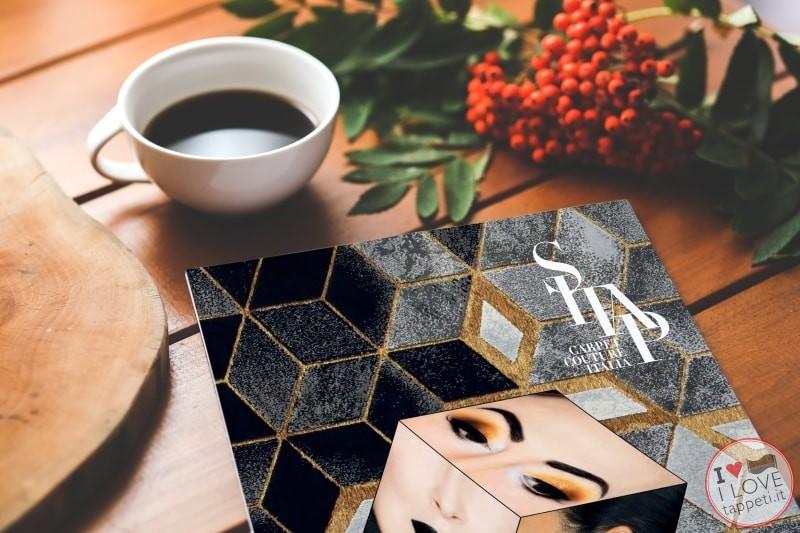 catalogo tappeti moderni 2019 SITAP Pret A' Porter My Style